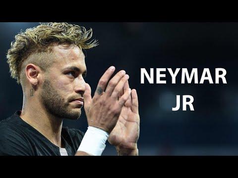 Neymar - Complete Attacker 2018/19
