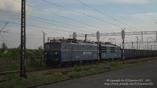 preview picture of video '[PKP CARGO] ET42 - 040'