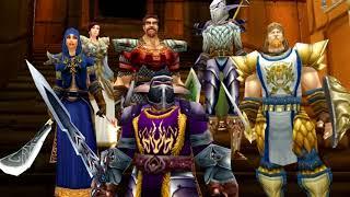 Plans for Classic - Class, Guild, Endgame