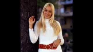 Agnetha Faltskog - The Queen Of Hearts (Carlybabes Swedish Lovers Mix)