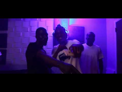 Mont Major x Traday - My Spot (Official Music Video)