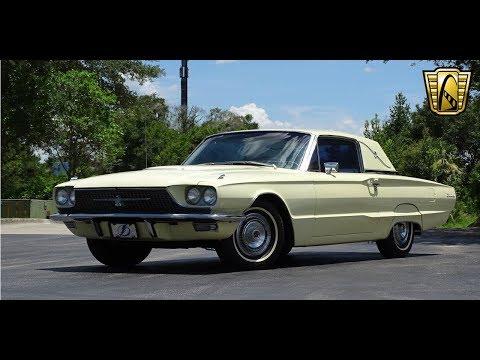 Video of '66 Thunderbird - LDUM