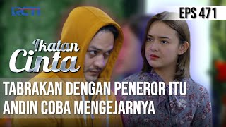 Bocoran Ikatan Cinta Episode Malam Ini 14 Oktober: Mama Sarah Sakit Hati, Akankah Irvan Dicelakai?