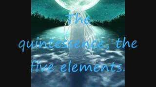 Nightcore - 5 Elements