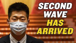 Coronavirus: 2nd Wave Hits China thumbnail
