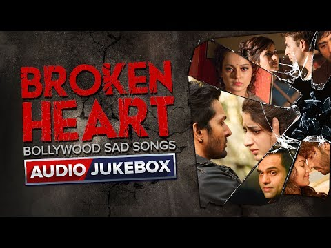 Download Broken Heart Bollywood Sad Songs | Feel The Love | Eros Now HD Video