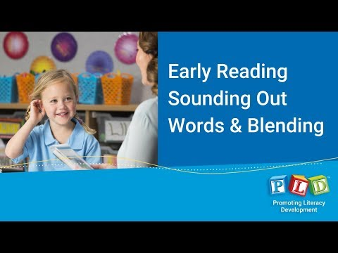 Early Reading Profile - Foundation Year