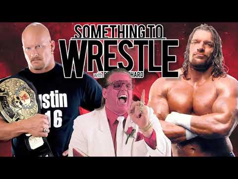 Bruce Prichard shoots on Steve Austin working with HHH in 1999