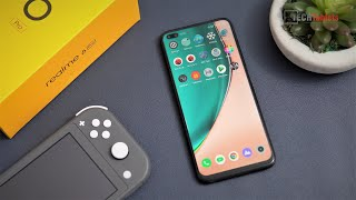 Realme 6 Pro Review - Global Version April OTA Update