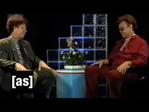 My favorite 'Check It Out! With Dr. Steve Brule' | Brother To Brother