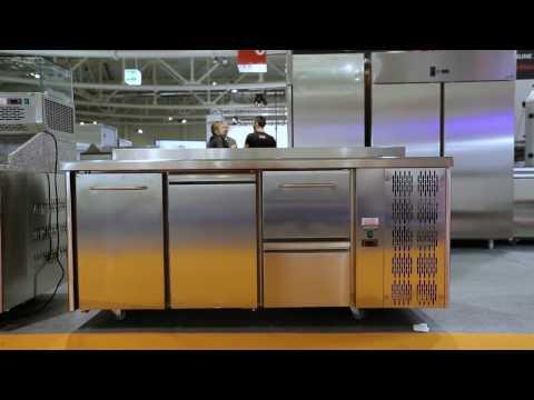 Attrezzatura per la Ristorazione: Refrigerazione Alimenti - Chefline