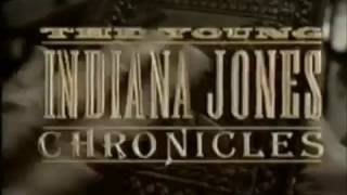 The Young Indiana Jones Chronicles - Générique (VO)
