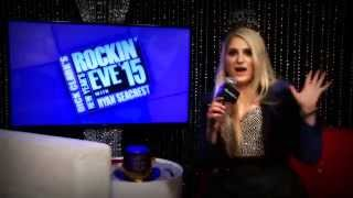 Picture of a TV show: Dick Clark's New Year's Rockin' Eve