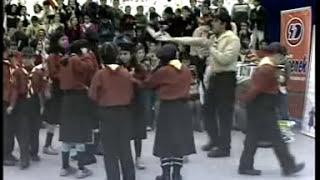 Bizim Çocuklar Ve Barışcan-Mehmet İçkale İ.Ö.Ok -10.sezon 18.11.2006