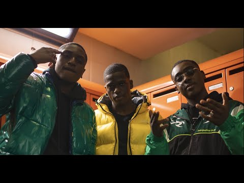 L2B Gang - Black Ops