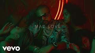 Sean Paul & David Guetta & Becky G - Mad Love