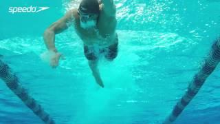 Техника плавания вольным стилем Олимпийского чемпиона  Nathan Adrian  Freestyle Stroke
