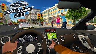 Taxi Game 2 Android Gameplay ᴴᴰ