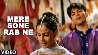 Mere Sone Rab Ne Video Song | Kuch Dil Ne Kaha   - YouTube