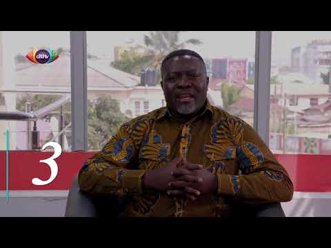 Effective Living Series: Patrick Otieku Boadu on professional skills development | Citi TV