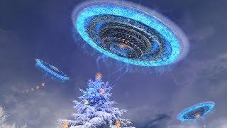 Космос HD Вселенная - НЛО. Что это такое? Документальные фильмы про НЛО
