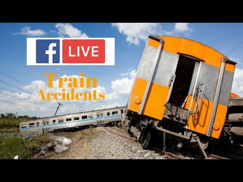 Video - Train Accidents