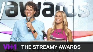 Exclusive 360 Video   2015 Streamy Awards!