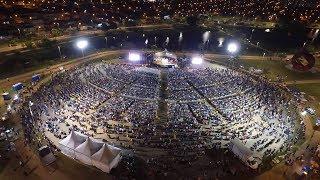 Festa De São José Operário 2018 -  Missa Solene