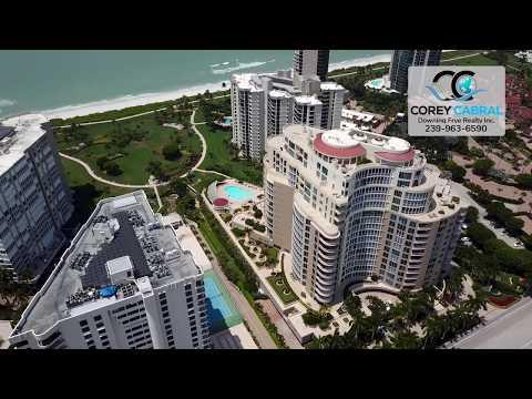 Park Shore, Aria High Rise Condo in Naples, Florida