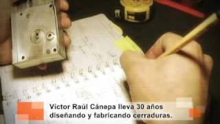 RAUL CANEPA - EMPRENDEDORES