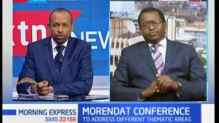 Morendat conference set to begin at University of Nairobi