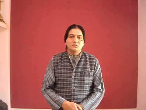 Self tape Ishqbaz Awasthi
