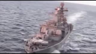 Авианосец Адмирал Кузнецов часть 2 Военная приемка на канале Звезда 11.12.2016