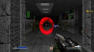 Обзор модов на Doom Doom4: Death Foretold