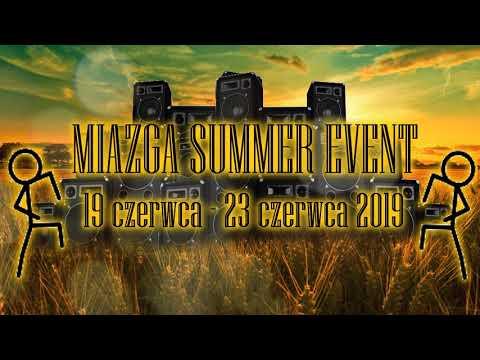 »» DJ QBC & DJ LC Ⓡ «« Miazga Summer Event - Dzień 1 - CD1/2 - 19.06.2019