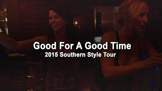 Darius Rucker- Southern Style Tour- Good For A Good Time