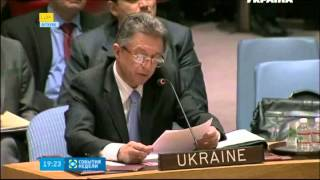 Совет безопасности ООН сегодня проведет экстренное заседание по Украине