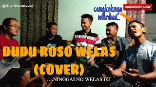VITA ALVIA - DUDU ROSO WELAS - (Cover By THE ACCOUSUDUT)