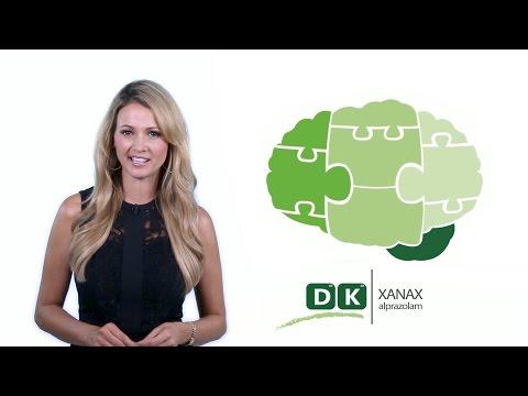 Video Xanax Addiction and Rehabilitation