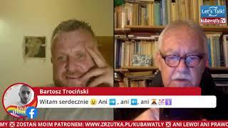 LET'S TALK! – prof. Ireneusz Krzemiński – socjolog