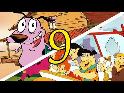 2 Teorías Inquietantes De Dibujos Animados (No Entres Si Crees Que Destruirá Tu Infancia) (9)