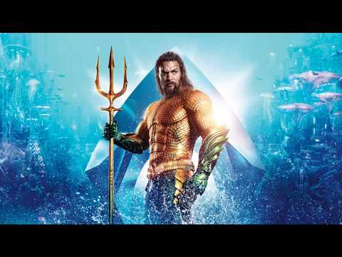 Soundtrack (Song Credits) #7 | Sæglópur | Aquaman (2018)