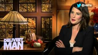 Cobie Smulders on leaving HIMYM and joining Agents of SHIELD