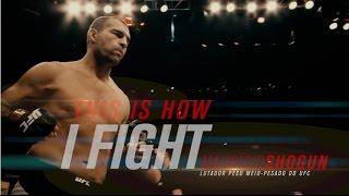 UFC Fortaleza - This Is How I Fight: Mauricio Shogun