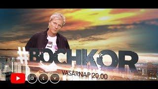 #Bochkor - Vasárnap 20:25-kor
