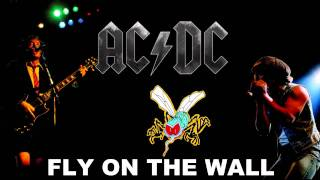 AC/DC Fly On The Wall LIVE: Dallas Texas 1985, Perfect Quality Soundboard!! HD