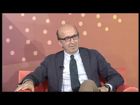 Prima di Tutto 21/05/2019 - Valdo Di Bonaventura