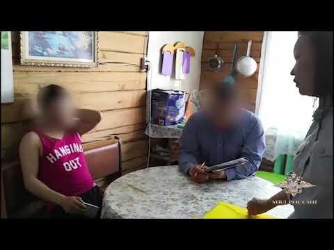 В Якутии мужчина зверски избил 9-летнего сына (видео)