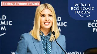 Reskilling Revolution: Better Skills for a Billion People by 2030 | Davos 2020