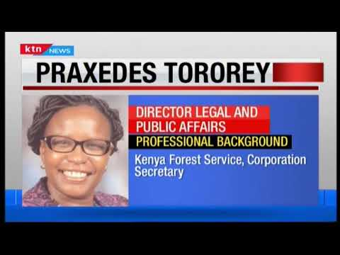 Praxedes Tororey: Professional and historical background
